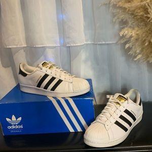 Adidas Superstar Women's Size 11